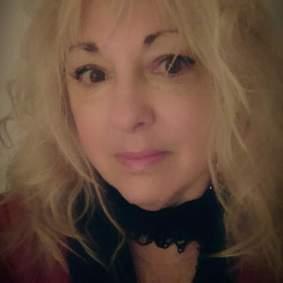 Sharon Hines, Activities Coordinator