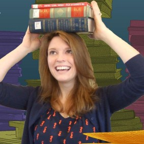 Allison Palmgren, MLIS, volunteer webmaster